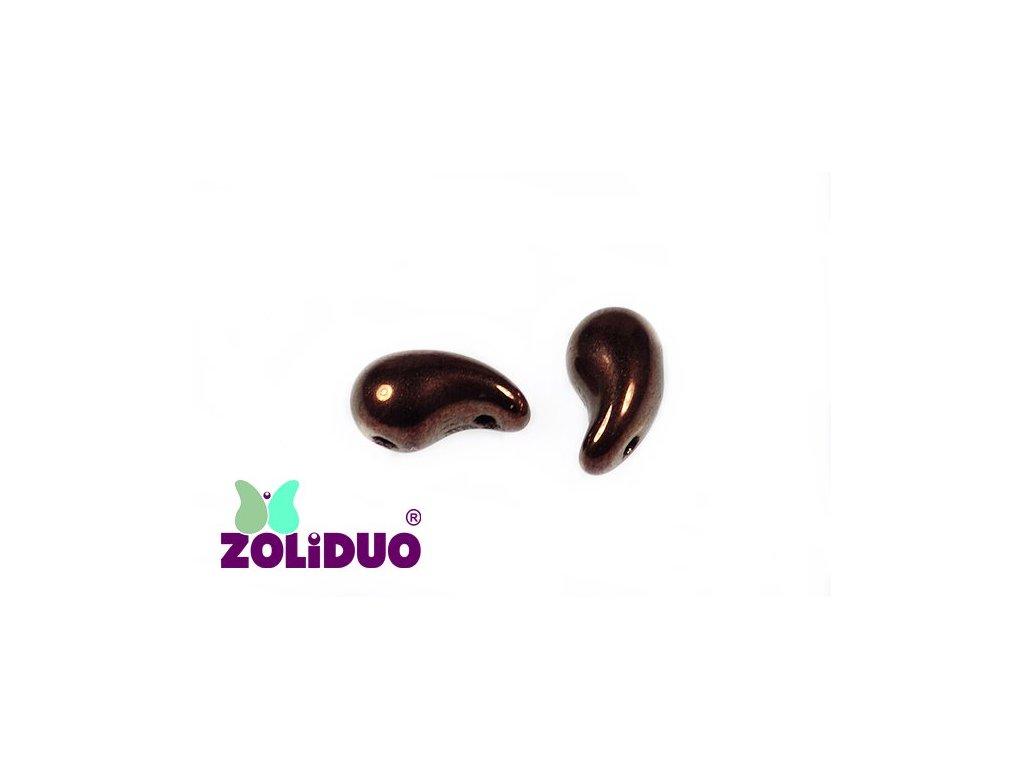 ZOLIDUO left 5x8 mm 23980/14415