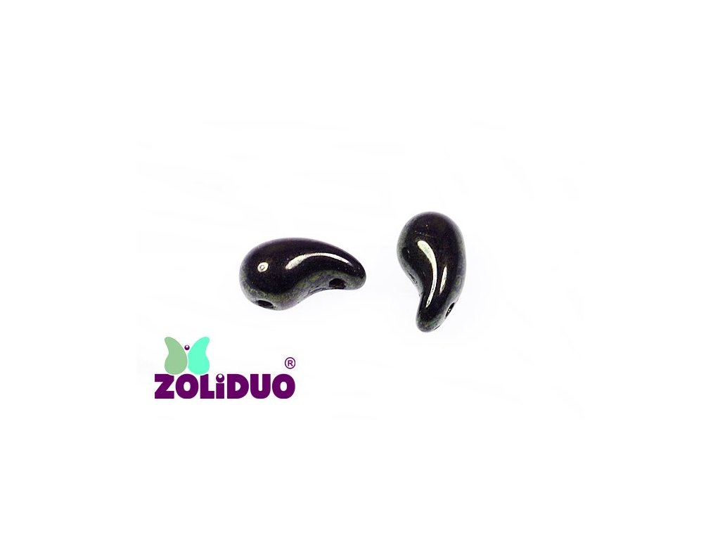 ZOLIDUO left 5x8 mm 23980/14495
