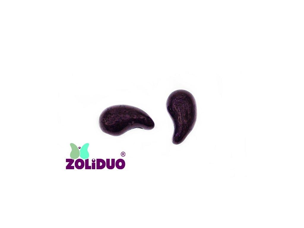 ZOLIDUO left 5x8 mm 23980/15726