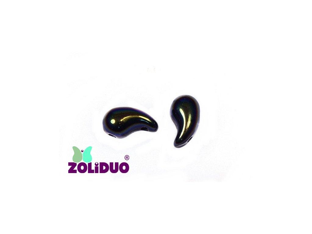ZOLIDUO left 5x8 mm 23980/27307