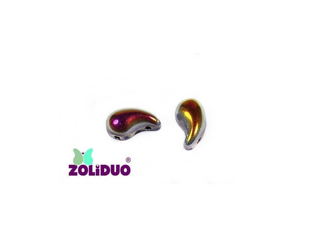ZOLIDUO left 5x8 mm 23980/28001