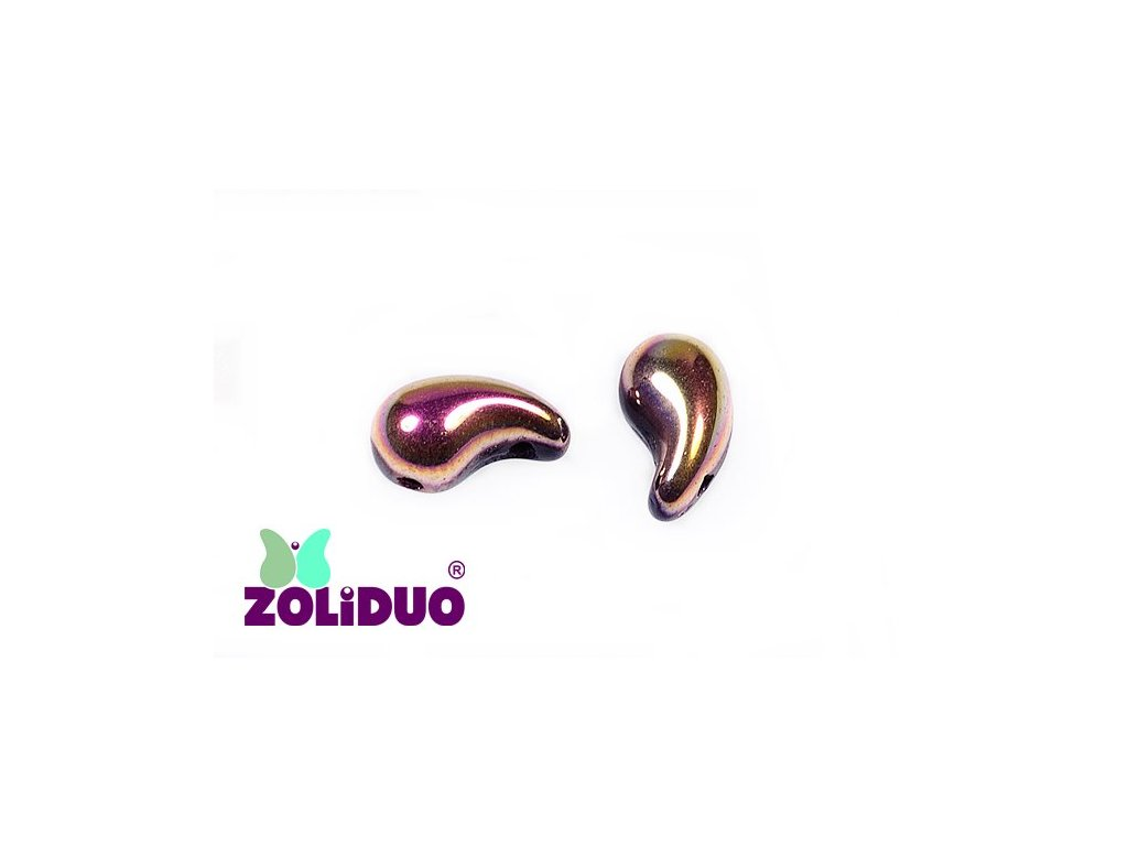ZOLIDUO left 5x8 mm 23980/28009