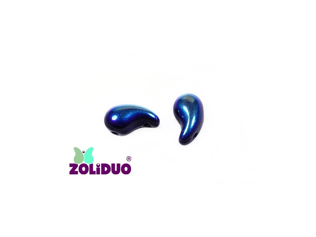 ZOLIDUO left 5x8 mm 23980/28701