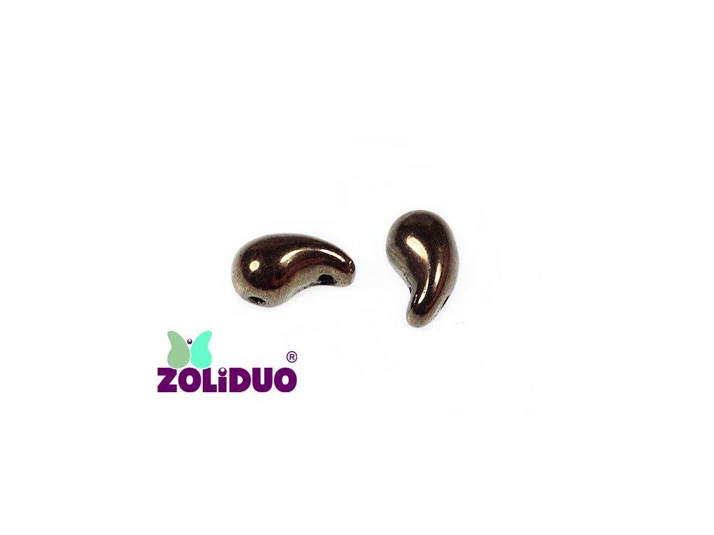 ZOLIDUO left 5x8 mm 23980/90215
