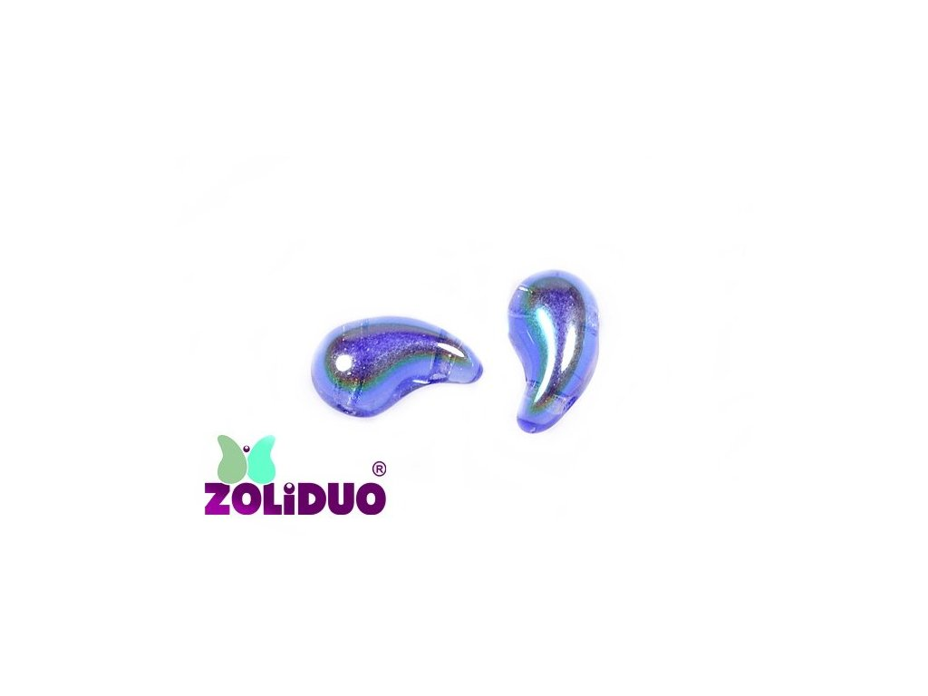 ZOLIDUO left 5x8 mm 30050/28701