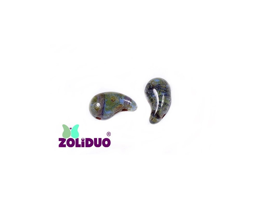 ZOLIDUO left 5x8 mm 30050/86800