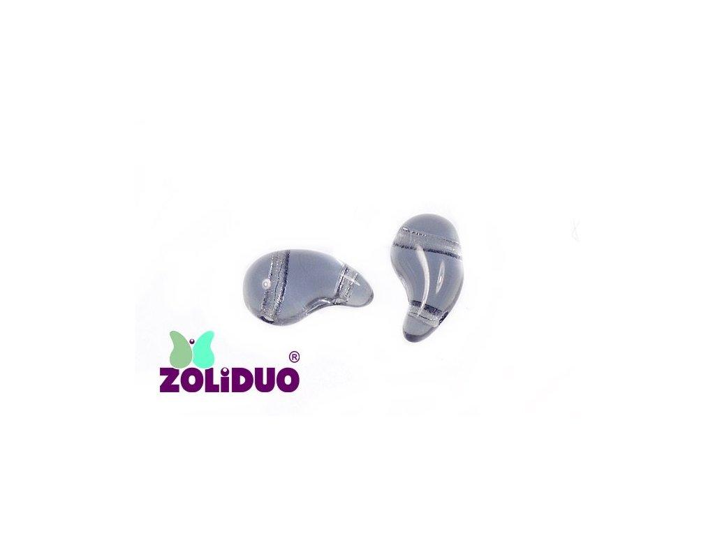 ZOLIDUO left 5x8 mm 30320