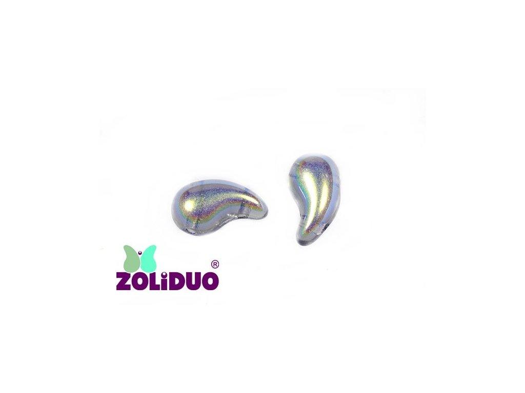 ZOLIDUO left 5x8 mm 30320/28701