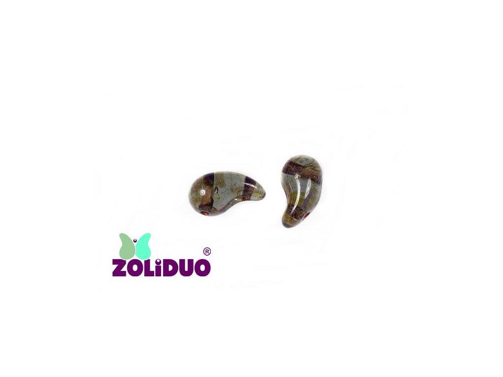 ZOLIDUO left 5x8 mm 30320/86800