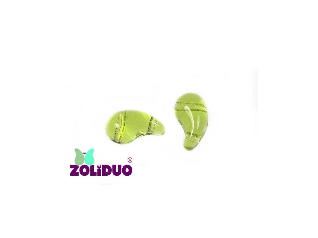 ZOLIDUO left 5x8 mm 50230