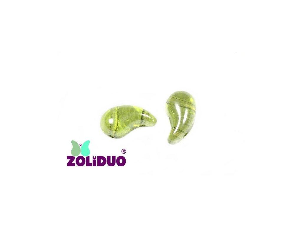 ZOLIDUO left 5x8 mm 50230/14400