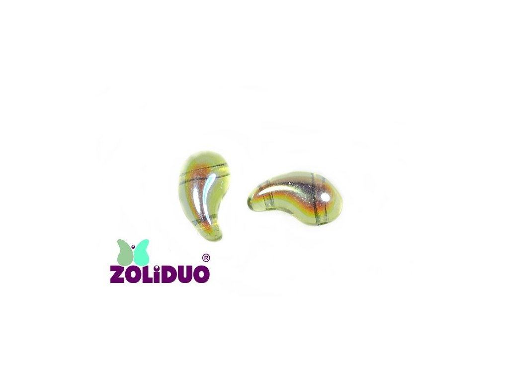 ZOLIDUO left 5x8 mm 50230/28701