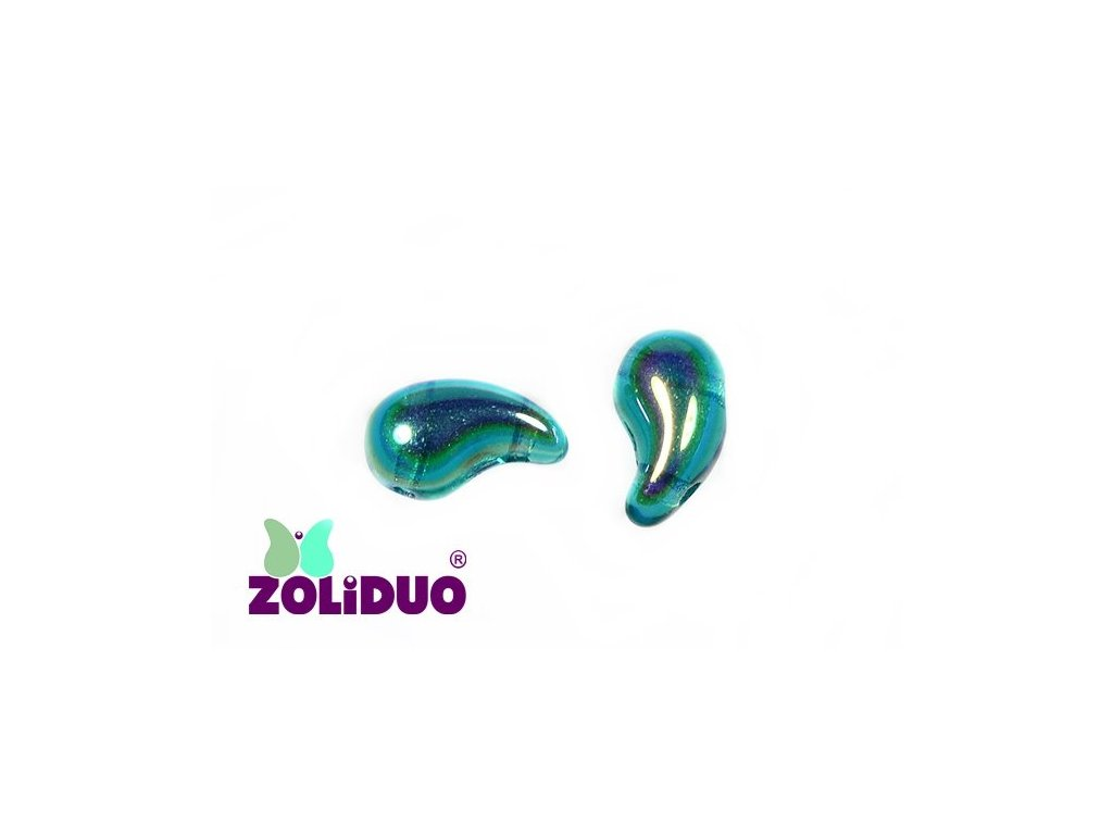 ZOLIDUO left 5x8 mm 50730/28701