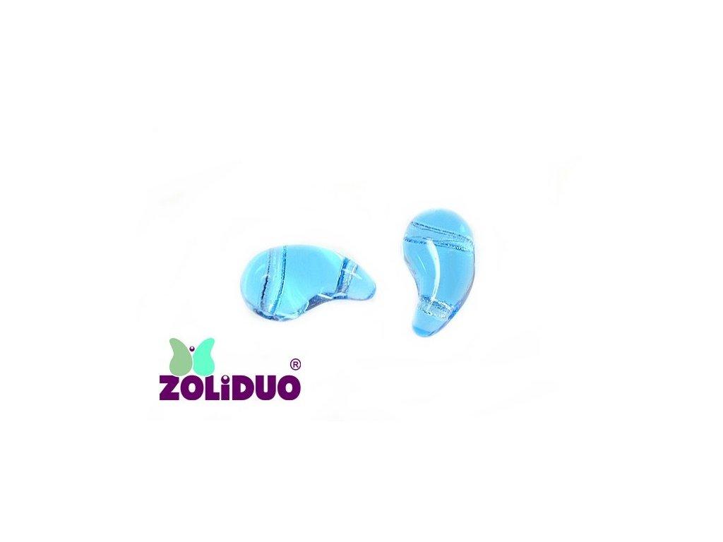 ZOLIDUO left 5x8 mm 60020