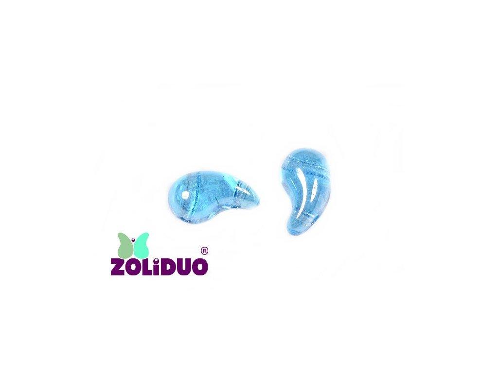 ZOLIDUO left 5x8 mm 60020/14400