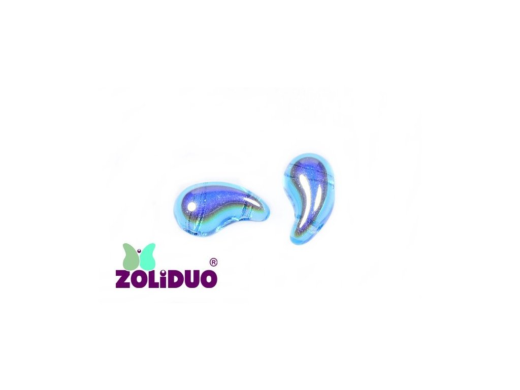 ZOLIDUO left 5x8 mm 60020/28701