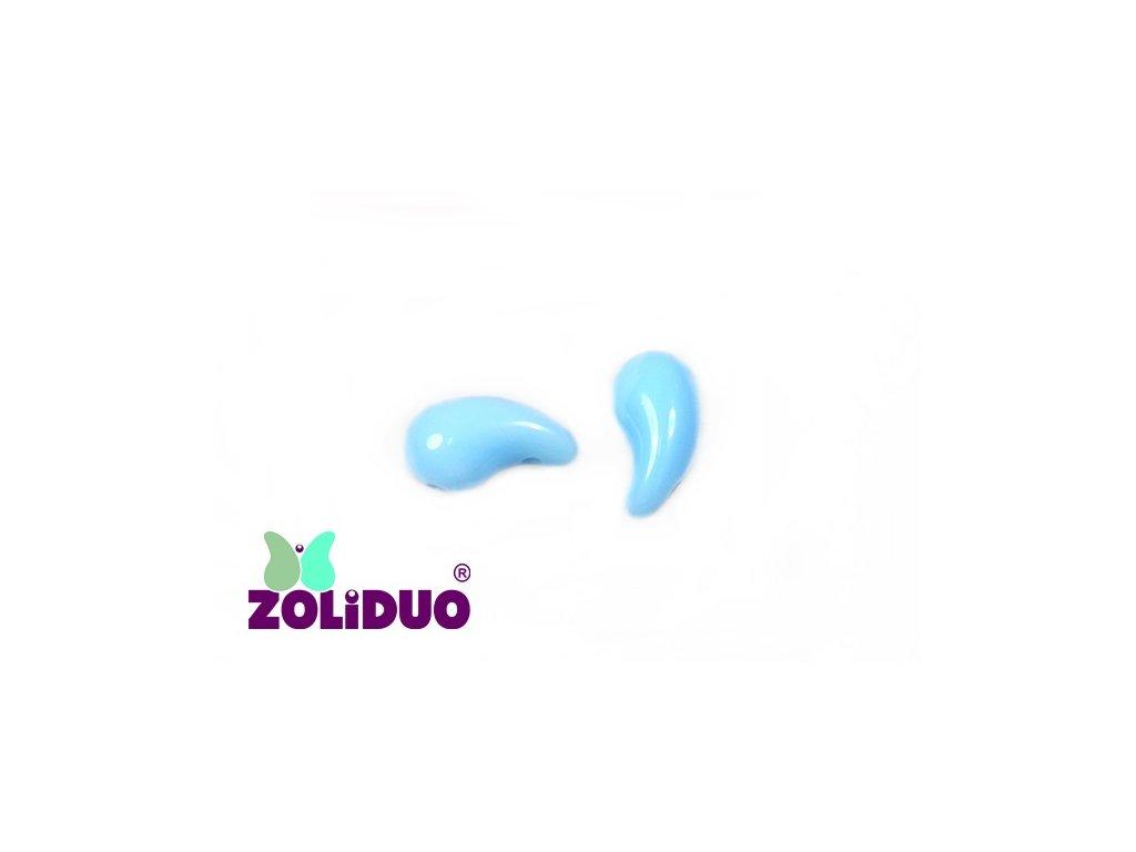 ZOLIDUO left 5x8 mm 63020