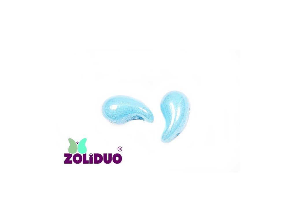 ZOLIDUO left 5x8 mm 63020/14400