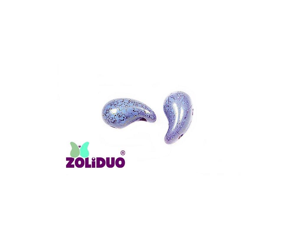 ZOLIDUO left 5x8 mm 63020/15495