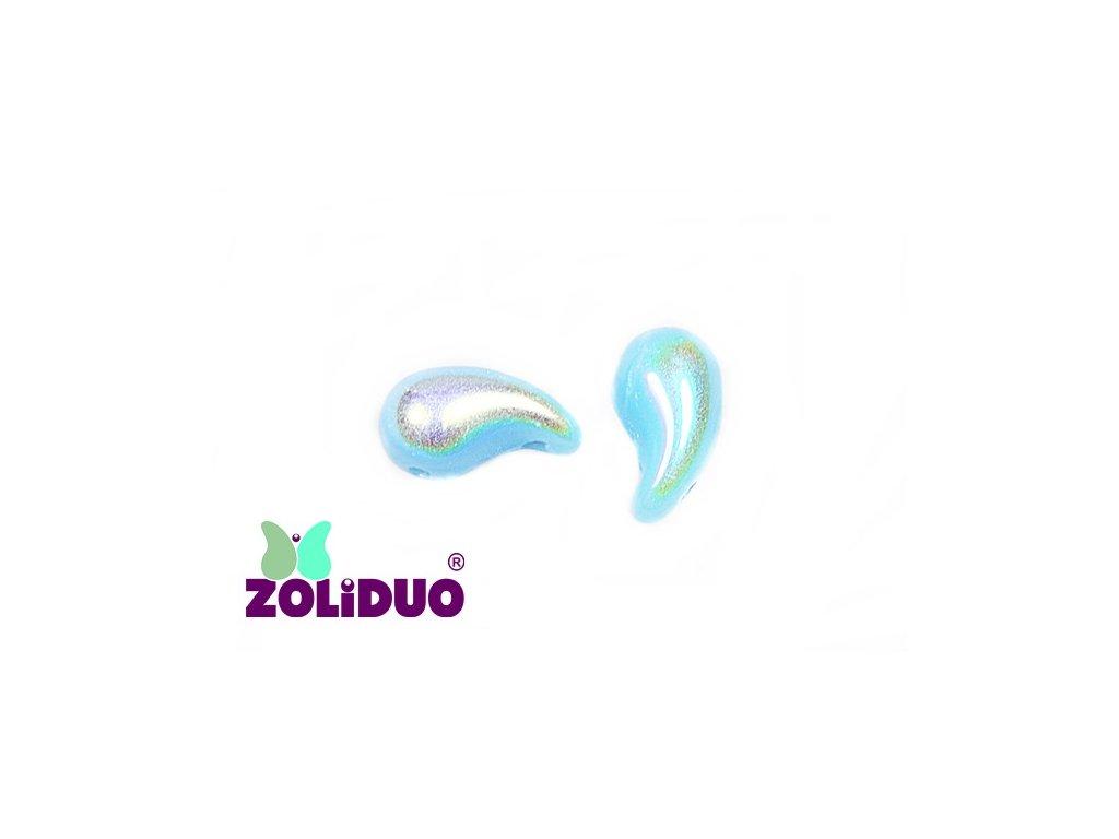ZOLIDUO left 5x8 mm 63020/28701