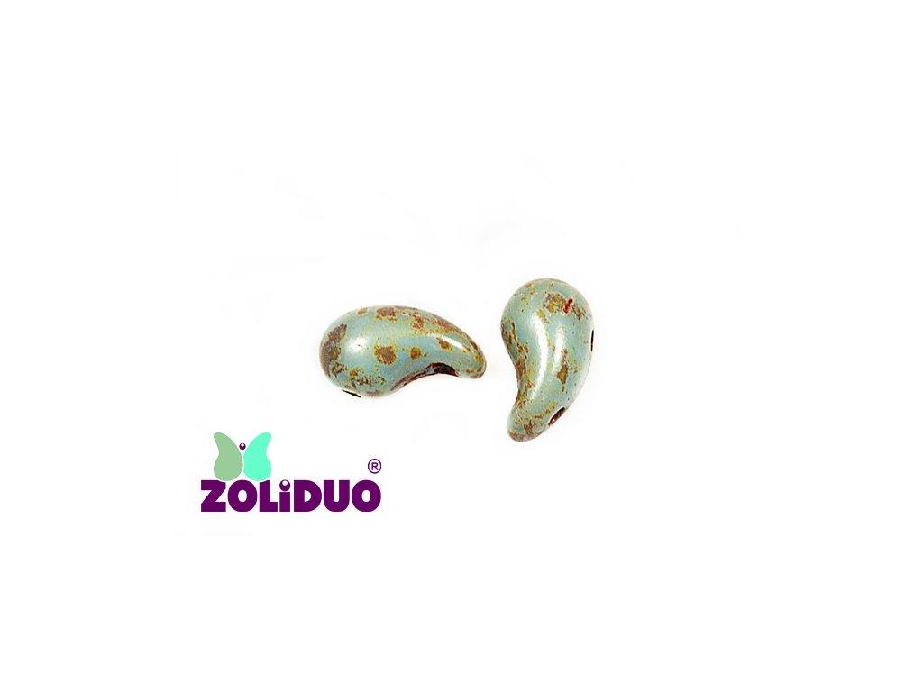 ZOLIDUO left 5x8 mm 63020/86800