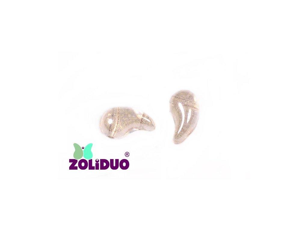 ZOLIDUO left 5x8 mm 70120/14400