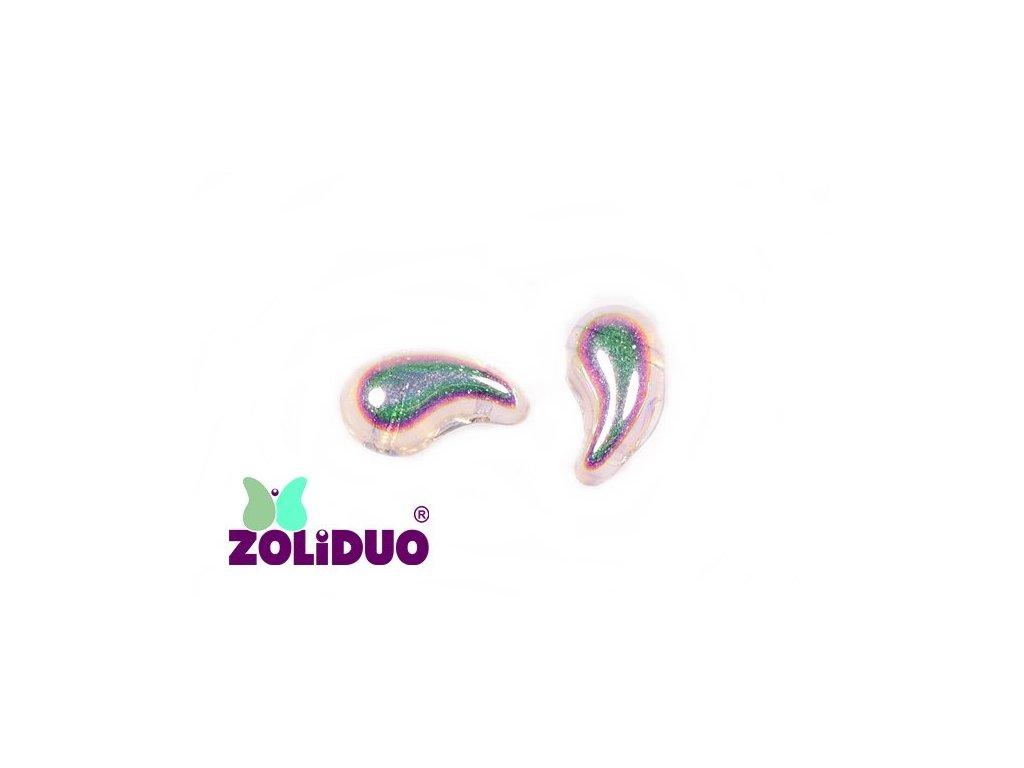 ZOLIDUO left 5x8 mm 70120/28701