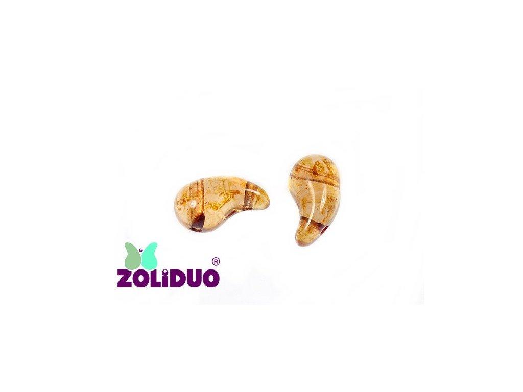 ZOLIDUO left 5x8 mm 70120/86800