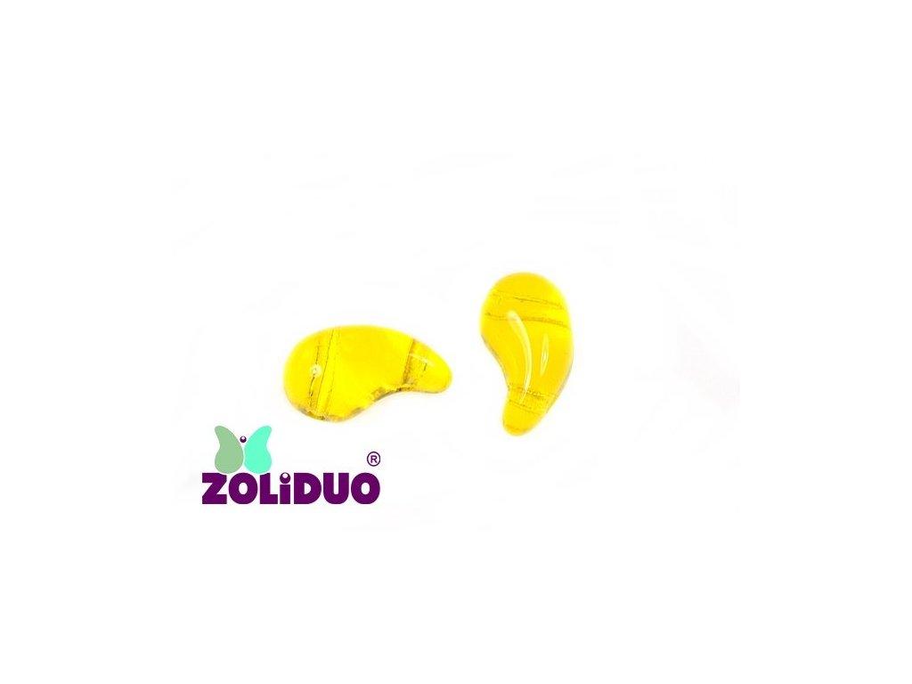 ZOLIDUO left 5x8 mm 80020