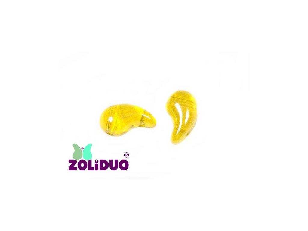 ZOLIDUO left 5x8 mm 80020/14400