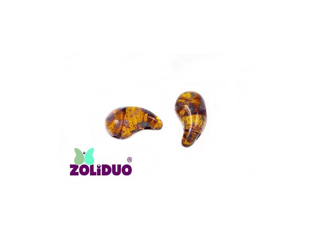 ZOLIDUO left 5x8 mm 80020/86800