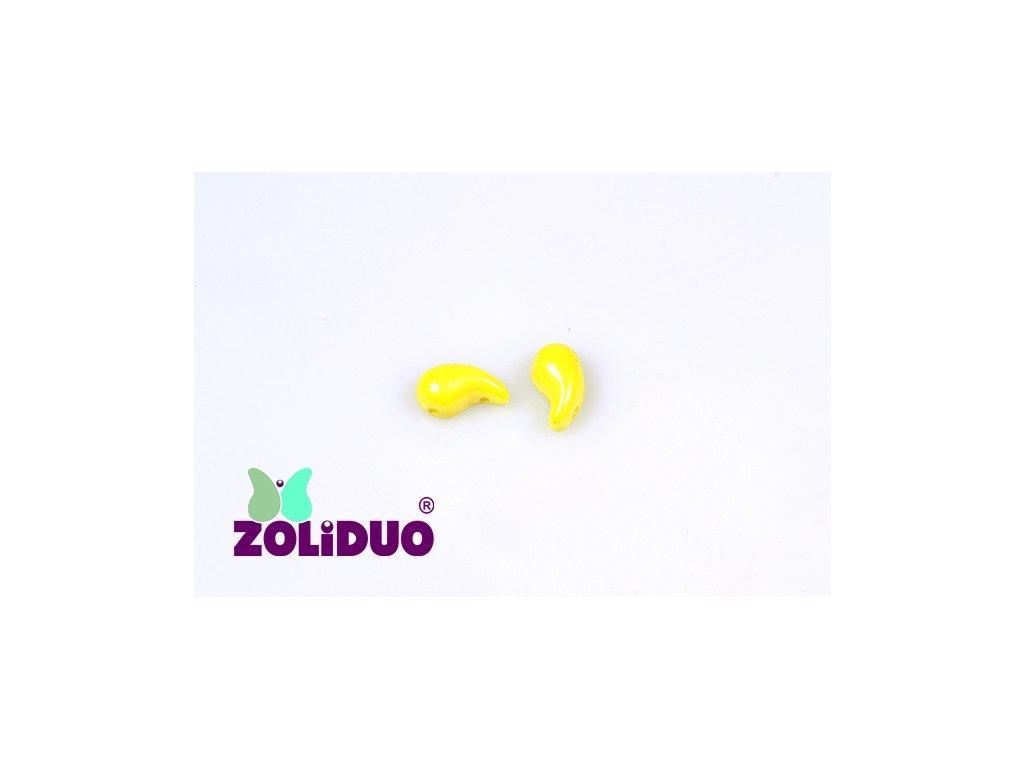 ZOLIDUO left 5x8 mm 83120/14400