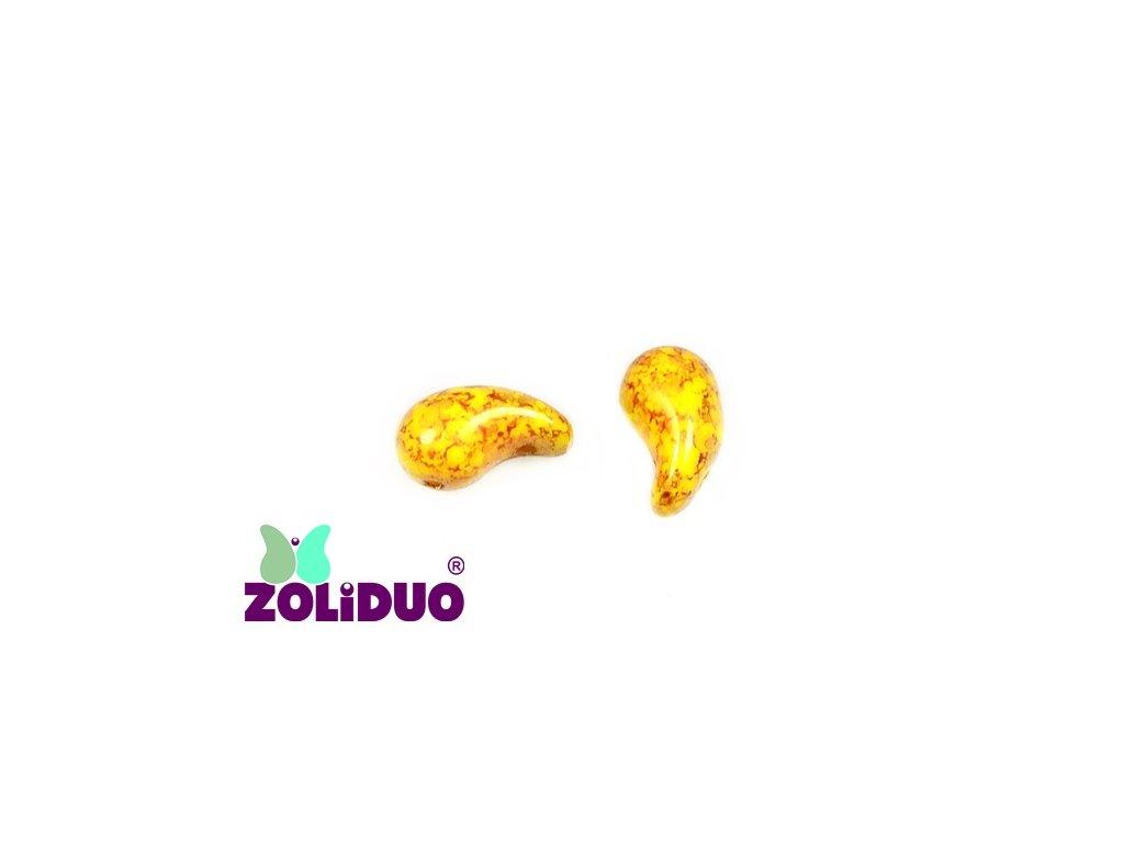 ZOLIDUO left 5x8 mm 83120/15495