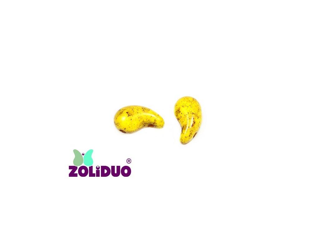 ZOLIDUO left 5x8 mm 83120/86800