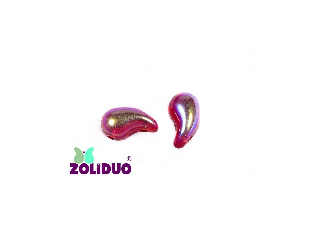 ZOLIDUO left 5x8 mm 90080/28701