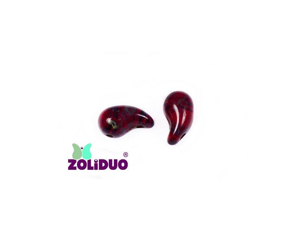 ZOLIDUO left 5x8 mm 90080/86800