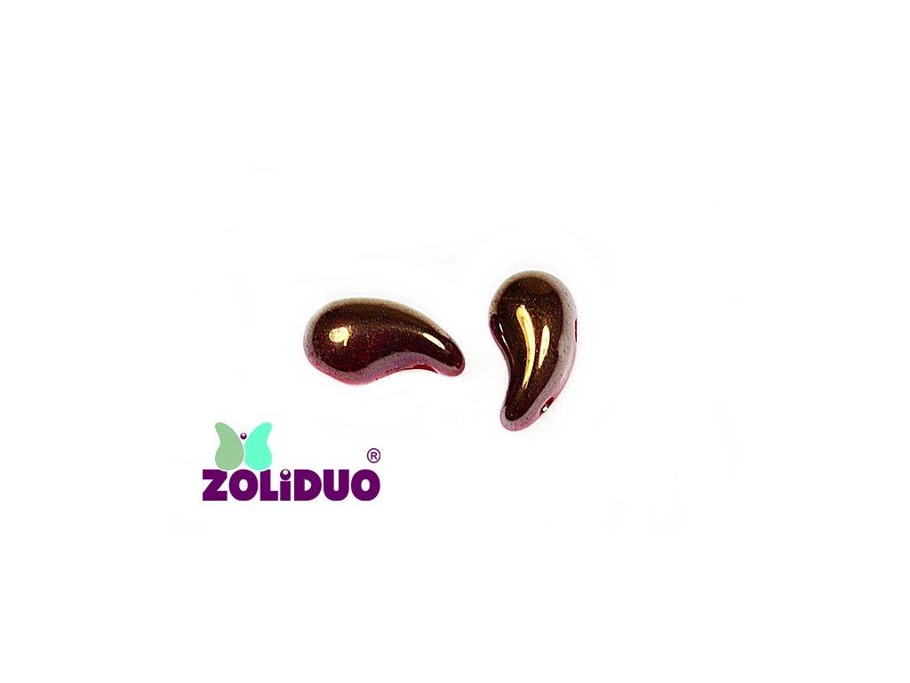 ZOLIDUO left 5x8 mm 93200/22601