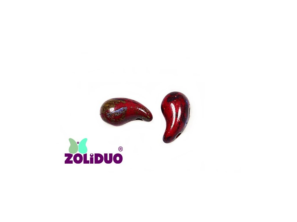 ZOLIDUO left 5x8 mm 93200/86800