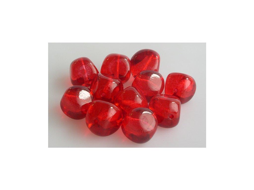 Shaped pressed bead 11140003 15 mm 00030/10007