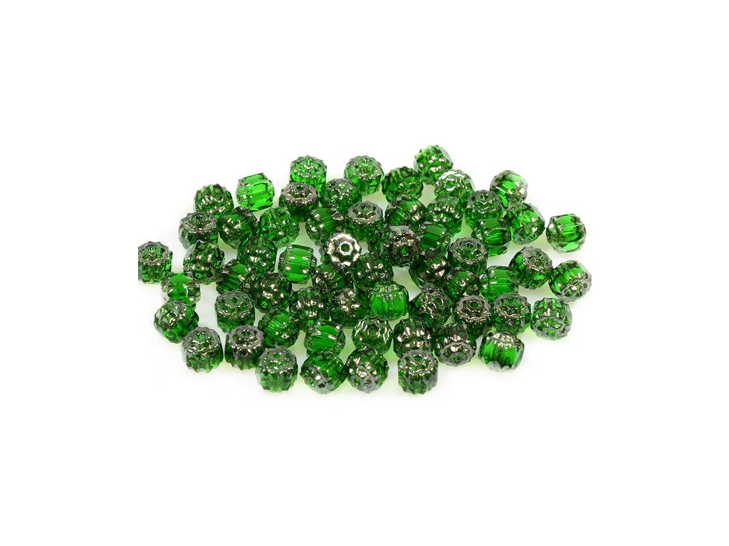 Bolls beads 15119105 6 mm 50120/91436