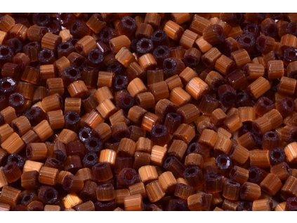 2 cut beads 11/0 16100