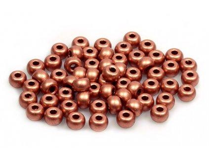 Pressed seed beads 11109024 2/0 00030/01770