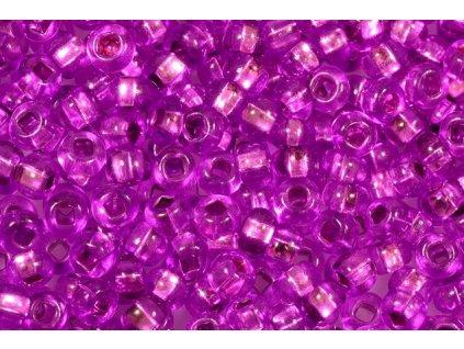 Seed beads 6/0 18228 sq.