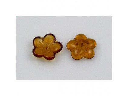 Flower 11100086 16 mm 10090