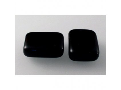 Shaped pressed bead 11101074 20x15 mm 23980