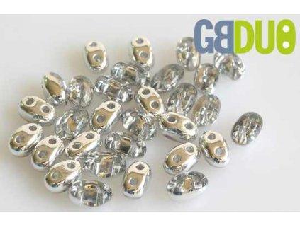 GBDUO 2,5x5 mm 00030/27001