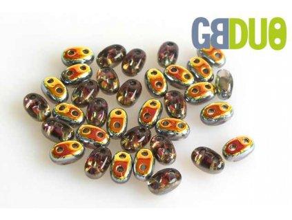 GBDUO 2,5x5 mm 00030/28001