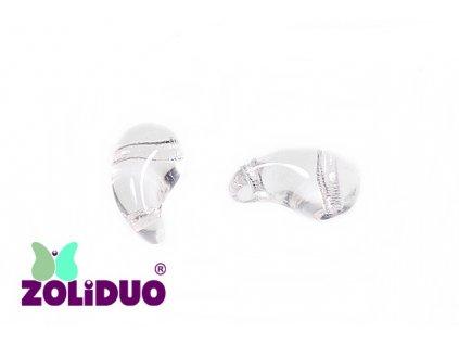 ZOLIDUO right 5x8 mm 00030