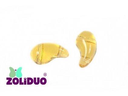 ZOLIDUO left 5x8 mm 10060