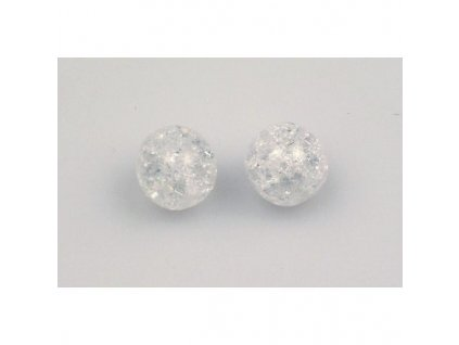 crackled beads 11119001 8 mm 00030/85500